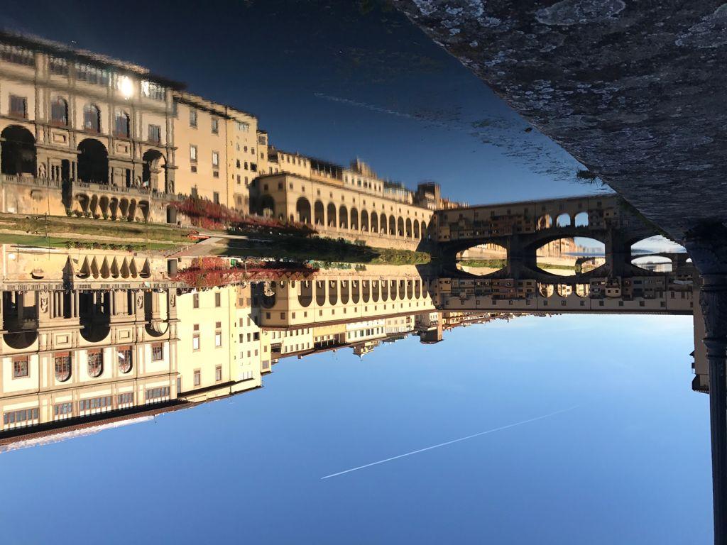Firenze vista dall'urbanista AriannaBrestuglia