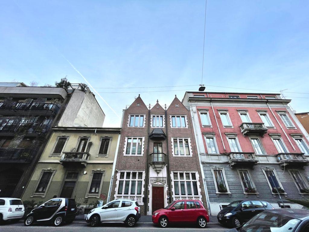 Casa 770, da Brooklyn a PortaVenezia