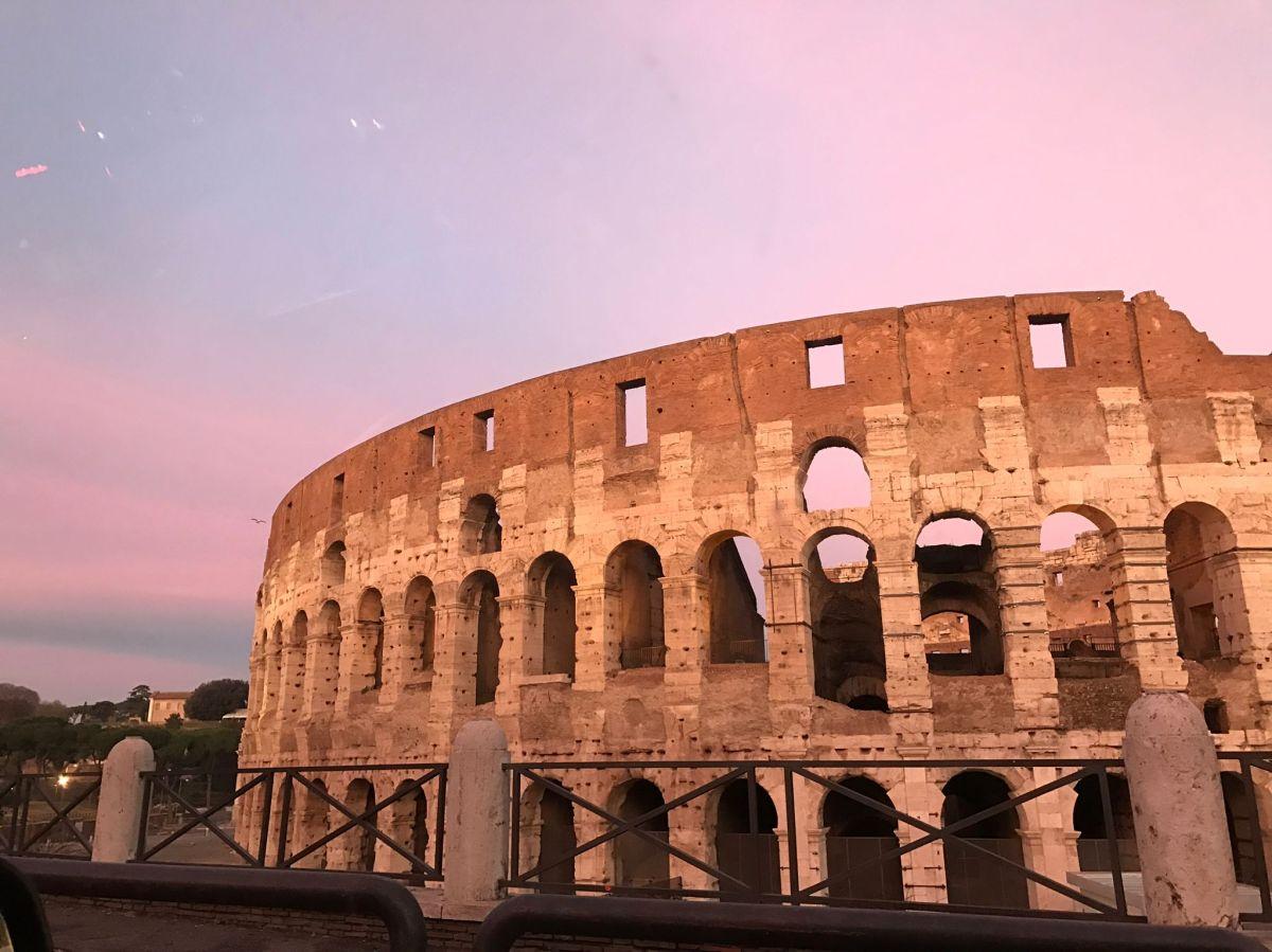 Nuova arena del Colosseo, tra tecnologia esostenibilità